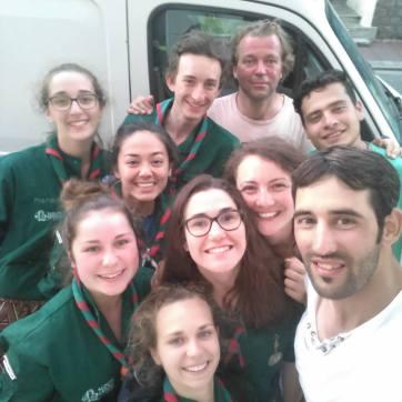 Paris Scouts