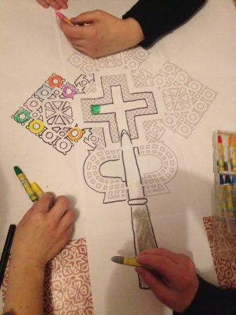 Cross Making 2