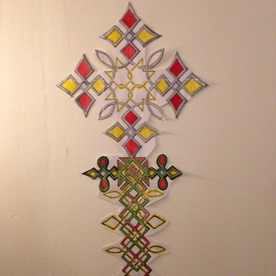 Lent Cross 1