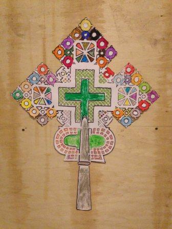 Lent Cross 2