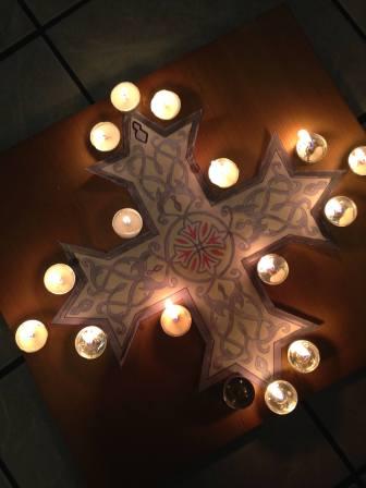 Lent Cross 3