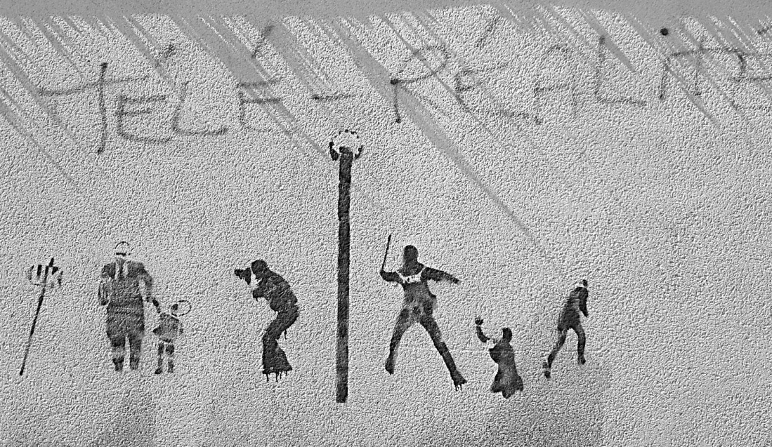 Calais wall art 2019