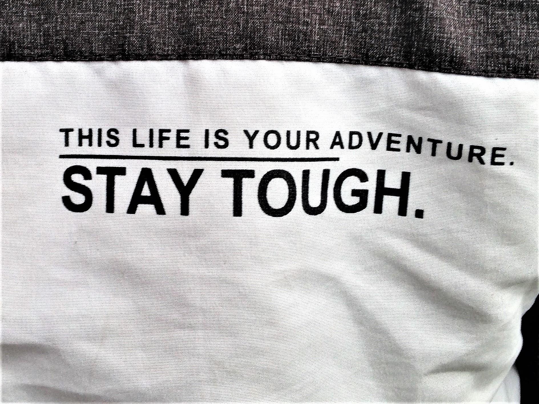 STAY TOUGH (2)